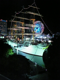 水樹奈々ツアー紀行[横浜2]#04