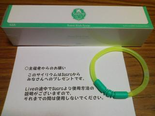 Suara LIVE 2006〜夢路への扉〜