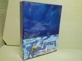 「AIR」Blu-ray Disc Box